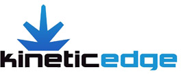 Kinetic Edge Logo